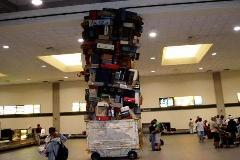 Baggage handlerx handler