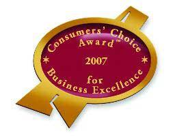 Consumer choice awards 2007