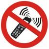 No telemarketers