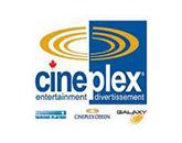 Cineplex Odeon Theatres