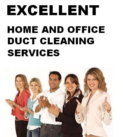 105mmx excellent home duct cleaning services