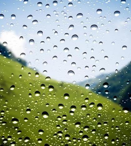 Rainy Day Household Tips