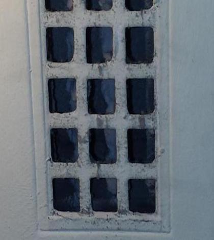 19mmx dirty washroom exhaust