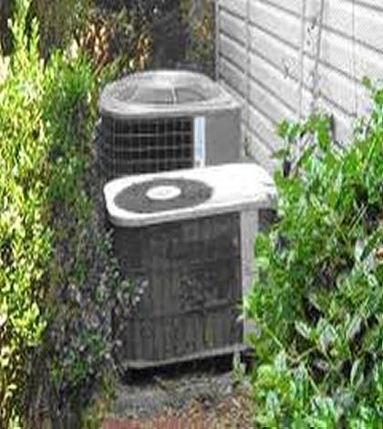 85mmx dirty condensing units