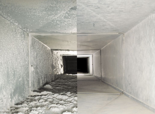 Air Duct Cleaning How Often Should You Clean