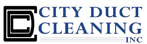 City Duct Cleaning Logo
