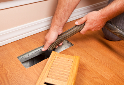 Duct Cleaning Service in Toronto