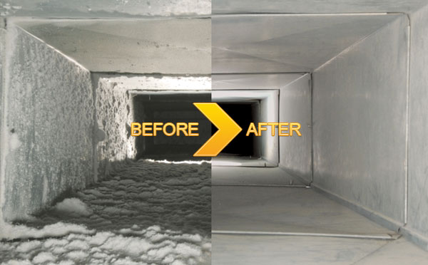 Duct Cleaning Toronto