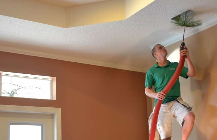 Home Duct Cleaning