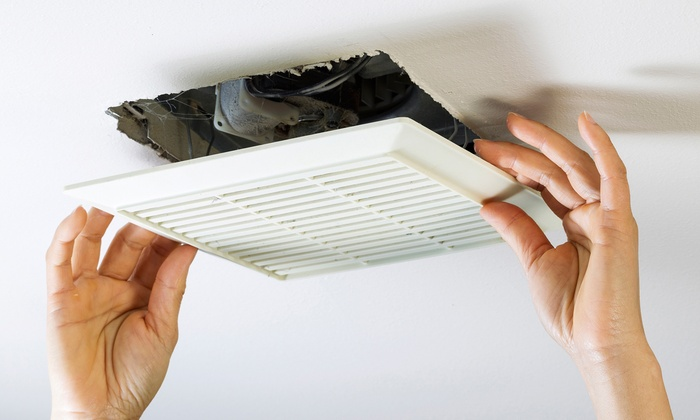 home duct cleaning service