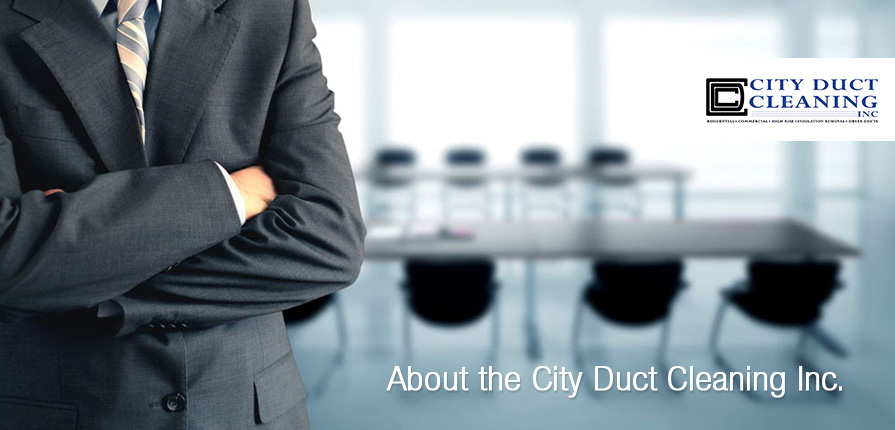 About City Duct Cleaning