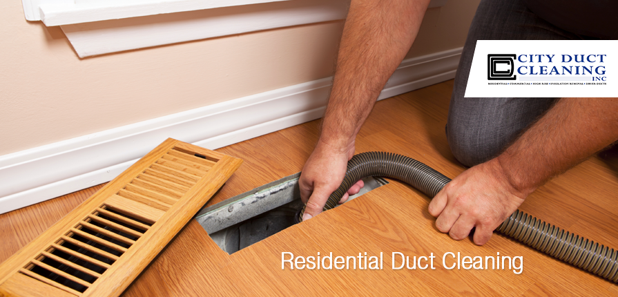 Residential Duct Cleaning Toronto