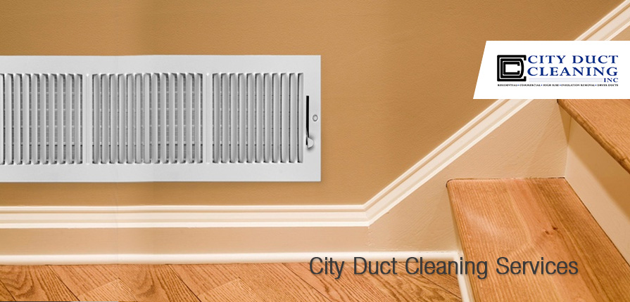 City Duct Cleaning Service